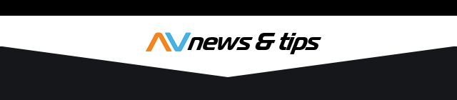 AVnews & tips