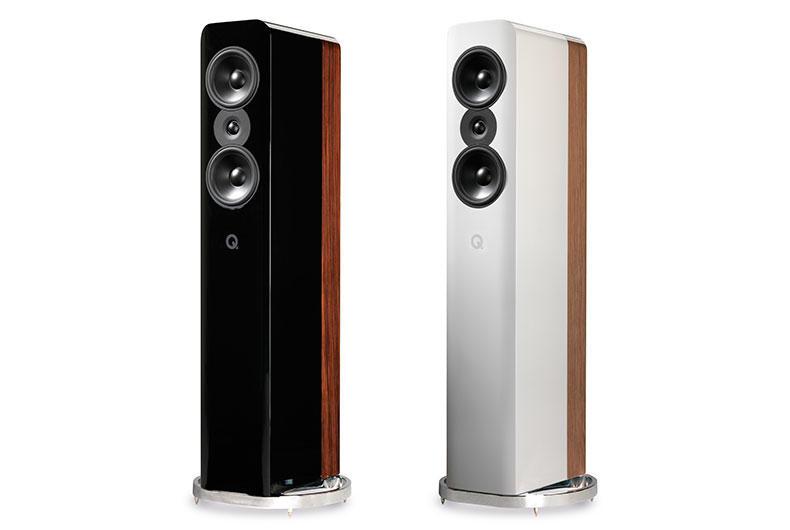 Image result for q acoustics concept 500