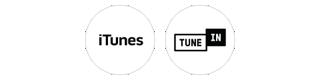 iTunes, TuneIn