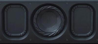 Imagine cu Boxă wireless cu Wi-Fi®/Bluetooth®