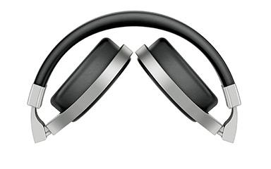 M500 Hi-Fi Headphones - Maximum comfort
