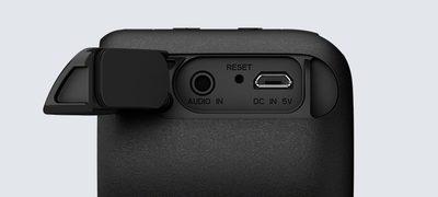 Imagine cu XB01: boxă portabilă cu EXTRA BASS™ şi BLUETOOTH®