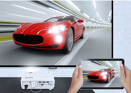 QCast Mirror HDMI Wireless Dongle | QP20