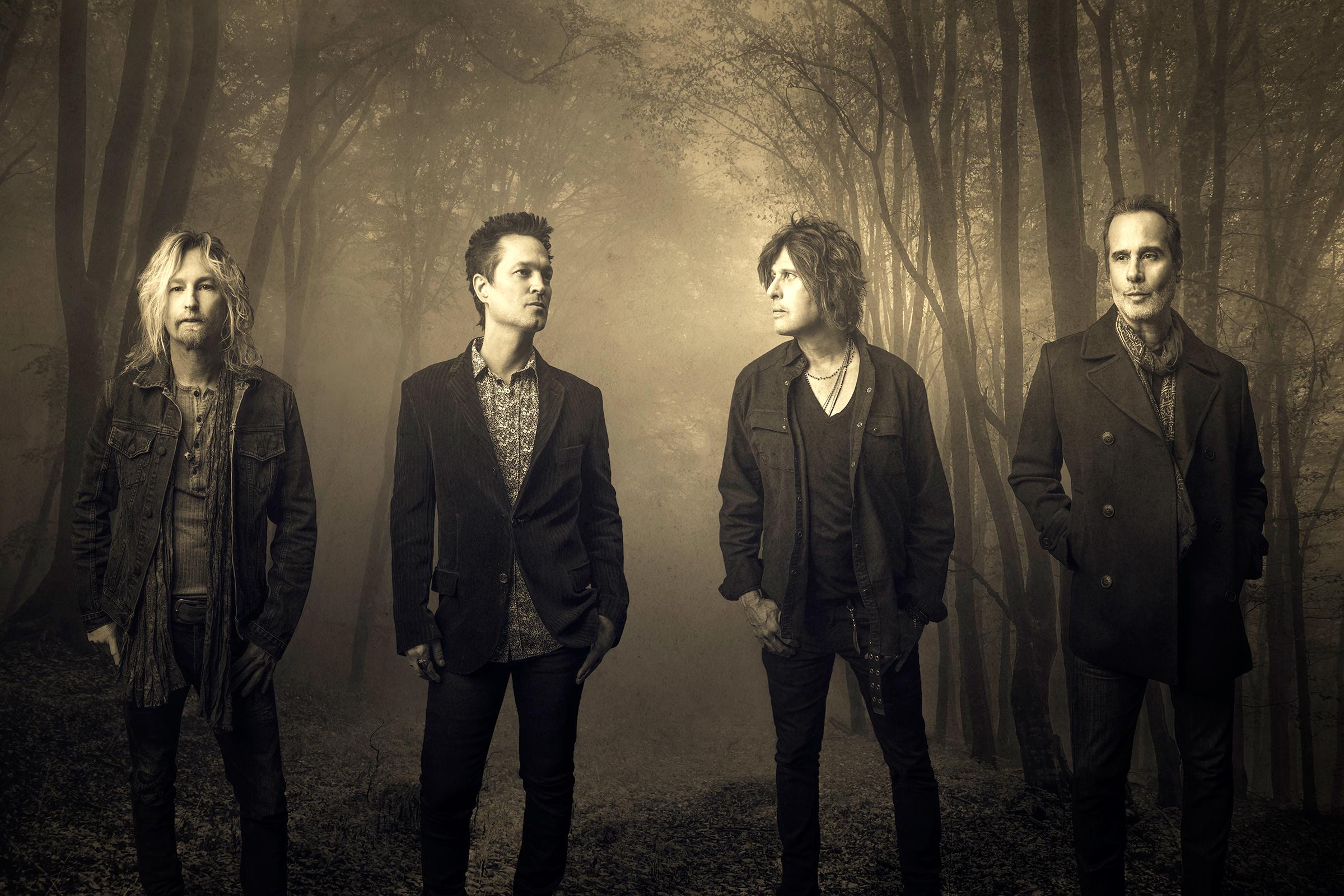 Stone Temple Pilots' New Album 'Perdida': Review - Rolling Stone