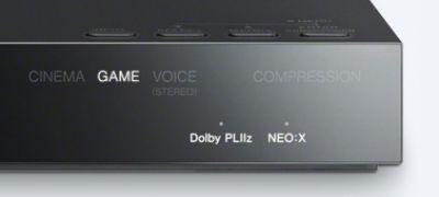 Imagine cu Căşti surround digitale wireless HW700DS