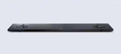 Imagine cu Bară de sunet pe 2.1 canale cu audio de înaltă rezoluţie/Wi-Fi