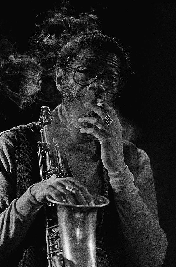 Joe Henderson | Musica jazz, Arte del jazz, Ilustraciones música