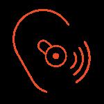 orange-open-ear