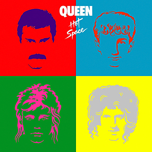 Hot Space - Wikipedia