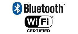 Dual-band Wi-Fi and Bluetooth Technology