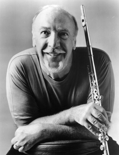 Image result for Herbie Mann