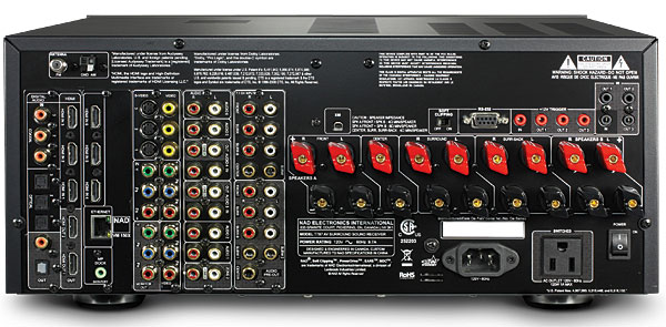 Image result for NAD T 787