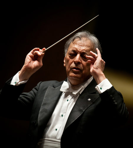 Image result for zubin mehta