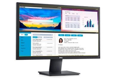 Dell Display Manager îmbunătăţit