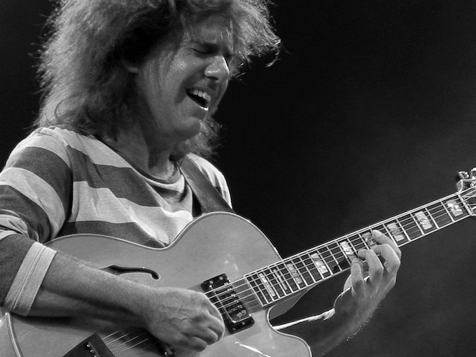 Image result for pat metheny