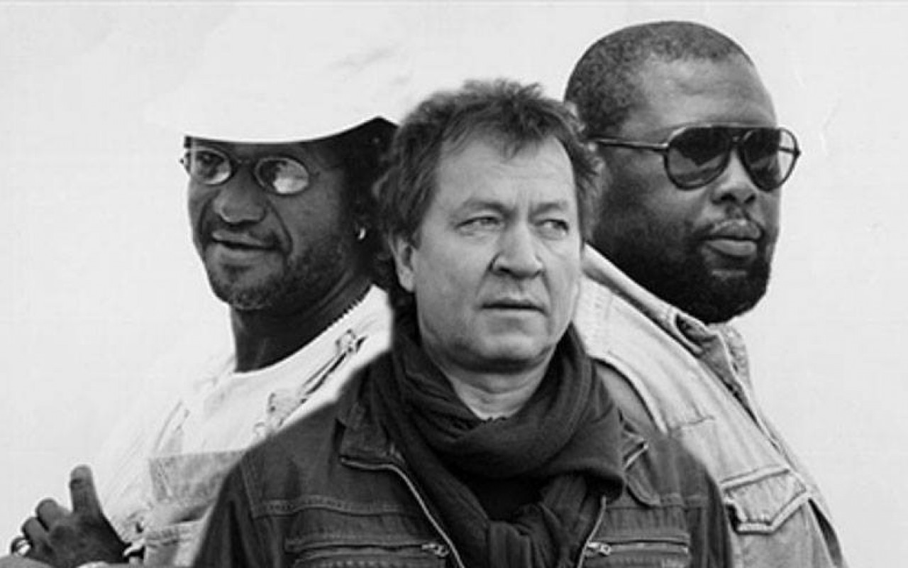 Sly & Robbie Meet Nils Petter Molvær | Thursday March, 28th 2019 ...