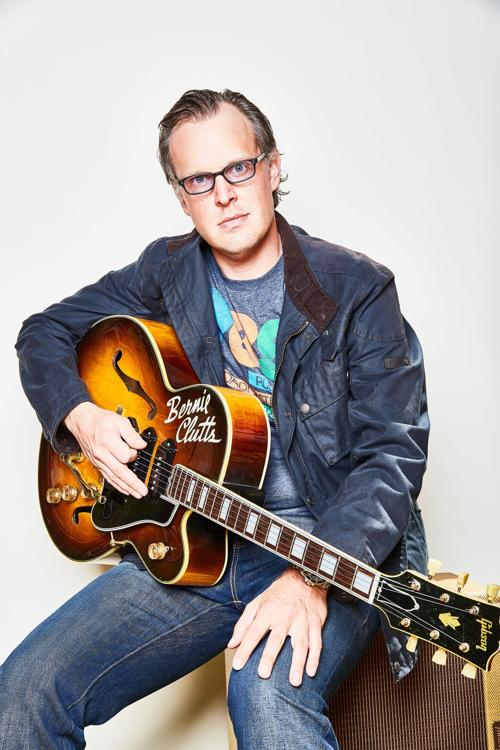 Image result for joe bonamassa