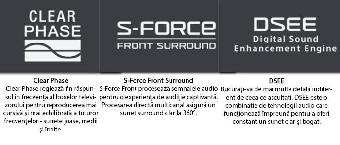 sony-bravia-4k-x8300-procesor-x1-tehnologii-audio