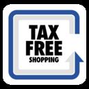 tax free logo