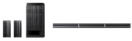 Soundbar  Soundbar Sony HT-RT3 cu 3 canale, 2 Sateliti spate, Bluetooth si NFC, Subwoofer, 600 W Soundbar Sony HT-RT3 cu 3 canale, 2 Sateliti spate, Bluetooth si NFC, Subwoofer, 600 W