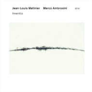 Muzica CD CD ECM Records Jean-Louis Matinier / Marco Ambrosini: InventioCD ECM Records Jean-Louis Matinier / Marco Ambrosini: Inventio