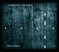 Muzica CD CD ECM Records FOOD: Mercurial BalmCD ECM Records FOOD: Mercurial Balm