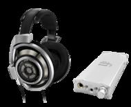 Pachete PROMO Casti si AMP Sennheiser HD 800 + iFi Micro iDSDSennheiser HD 800 + iFi Micro iDSD