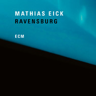 Muzica CD CD ECM Records Mathias Eick: RavensburgCD ECM Records Mathias Eick: Ravensburg