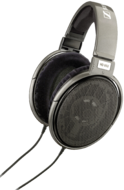 Casti Hi-Fi - pentru audiofili Casti Hi-Fi Sennheiser HD 600Casti Hi-Fi Sennheiser HD 600