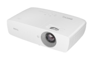 Videoproiectoare Videoproiector BenQ W1090 + Ecran proiectie BenQ Ecran proiectie manual 160 x 120 cm  cadou!Videoproiector BenQ W1090 + Ecran proiectie BenQ Ecran proiectie manual 160 x 120 cm  cadou!
