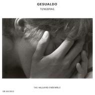 Muzica CD CD ECM Records Hilliard Ensemble - Gesualdo: TenebraeCD ECM Records Hilliard Ensemble - Gesualdo: Tenebrae