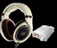 Pachete PROMO Casti si AMP Sennheiser HD 598 + iFi Nano iDSDSennheiser HD 598 + iFi Nano iDSD