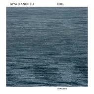 Muzica CD CD ECM Records Giya Kancheli: ExilCD ECM Records Giya Kancheli: Exil