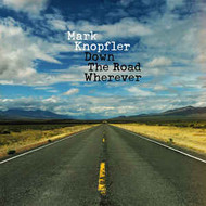 Viniluri VINIL Universal Records Mark Knopfler ‎– Down The Road WhereverVINIL Universal Records Mark Knopfler ‎– Down The Road Wherever
