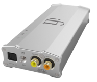 Convertoare USB->S/PDIF iFi Audio Micro iLINKiFi Audio Micro iLINK