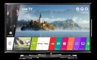 Televizoare  TV LG 43UJ634V, Smart, 4K UHD, 109 cm TV LG 43UJ634V, Smart, 4K UHD, 109 cm