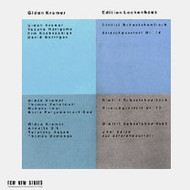 Viniluri VINIL ECM Records Gidon Kremer / Edition Lockenhaus, Vol.4&5VINIL ECM Records Gidon Kremer / Edition Lockenhaus, Vol.4&5