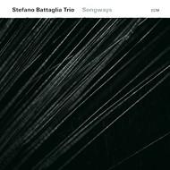 Muzica CD CD ECM Records Stefano Battaglia Trio: SongwaysCD ECM Records Stefano Battaglia Trio: Songways
