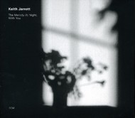 Muzica CD CD ECM Records Keith Jarrett: The Melody At Night, With YouCD ECM Records Keith Jarrett: The Melody At Night, With You