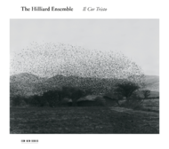 Muzica CD CD ECM Records Hilliard Ensemble: Il Cor TristoCD ECM Records Hilliard Ensemble: Il Cor Tristo