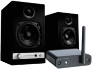 Pachete PROMO STEREO Pachet PROMO Audioengine HD3 + Audioengine B1Pachet PROMO Audioengine HD3 + Audioengine B1