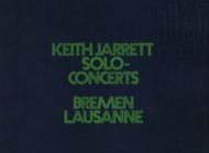 Muzica CD CD ECM Records Keith Jarrett: Solo Concerts Bremen / LausanneCD ECM Records Keith Jarrett: Solo Concerts Bremen / Lausanne