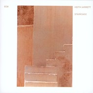 Muzica CD CD ECM Records Keith Jarrett: StaircaseCD ECM Records Keith Jarrett: Staircase
