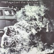Viniluri VINIL Universal Records Rage Against The MachineVINIL Universal Records Rage Against The Machine
