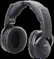 Casti Casti Sony MDR-RF865RKCasti Sony MDR-RF865RK