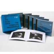 Muzica CD CD ECM Records Keith Jarrett, Gary Peacock, Jack DeJohnette: At The Blue Note - The Complete RecordingsCD ECM Records Keith Jarrett, Gary Peacock, Jack DeJohnette: At The Blue Note - The Complete Recordings
