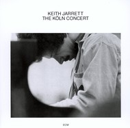 Muzica CD CD ECM Records Keith Jarrett: The Koln ConcertCD ECM Records Keith Jarrett: The Koln Concert