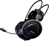Casti PC & Gaming Casti PC/Gaming Audio-Technica ATH-ADG1XCasti PC/Gaming Audio-Technica ATH-ADG1X