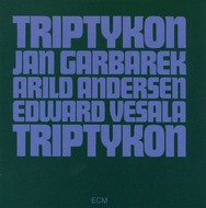 Muzica CD CD ECM Records Jan Garbarek: TriptykonCD ECM Records Jan Garbarek: Triptykon
