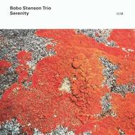 Muzica CD CD ECM Records Bobo Stenson Trio: SerenityCD ECM Records Bobo Stenson Trio: Serenity